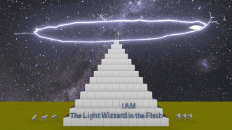 Light Wizzard in the Flesh 00-02-G-IAM-05