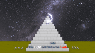 Light Wizzard in the Flesh 00-02-G-IAM-09