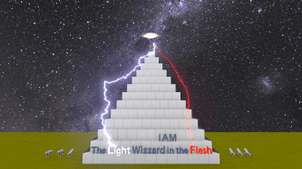 Light Wizzard in the Flesh 00-02-G-IAM-10