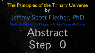 The Principles of the Trinary Universe Video.Abstract-01