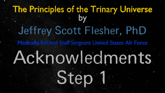 The Principles of the Trinary Universe Video.Ackowledgments-01