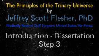 The Principles of the Trinary Universe Video.Introduction-Dissertation-01